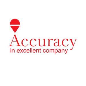 Logo ACCURACY