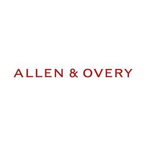 Logo Allen&Overy