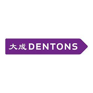 Logo Dentons