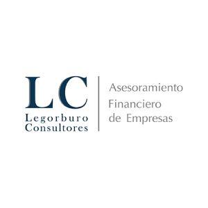 Logo Legorburo