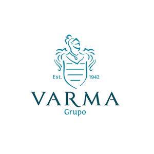 Logo Varma
