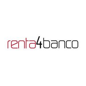 Logo renta 4